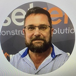 Paul Hickman · National Sales Manager · Ramsetreid