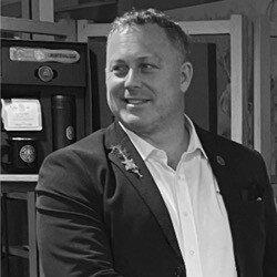 Kyle Arnold · General Manager · TWENTYFIVEFOUR